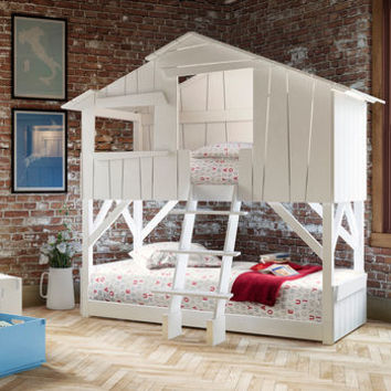 Treehouse Kids Bunkbed