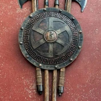 Knight shield, warrior shield, custom shield, shield, medieval shield, wall shiled,historical shield,spartan shield,viking shield,viking axe