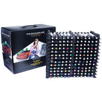 Prismacolor Double End Marker Assorted Gift Set/156 NEW