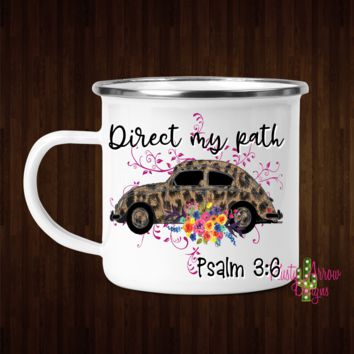 Direct my Path Coffee Mug