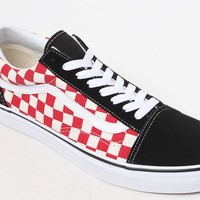 Vans Checkerboard Old Skool Shoes at PacSun.com