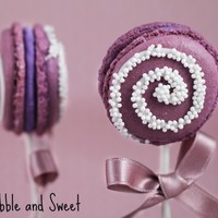 Bubble and Sweet: September 2012