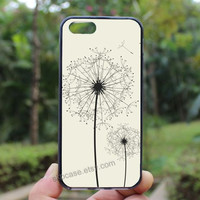 Dandelion,iphone 4/4s case,Dandelion case,iphone 5 case,iphone 5s case,iphone 5c case,Christmas Gift,Personalized