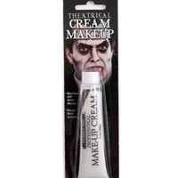 White Cream Makeup – Spirit Halloween