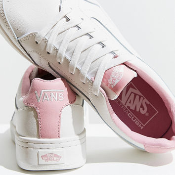 Vans Highland Sneaker   Urban Outfitters