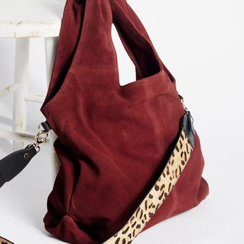 Free People South Branch Tote
