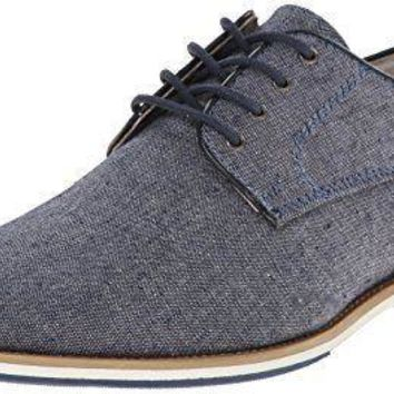 New Giorgio Brutini Vick Navy men's Shoes