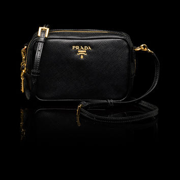 Prada E-Store · Woman · Small Accessories · Cosmetic Pouch 1N1674_053_F0002