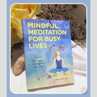 Mindful Meditation for Busy Lives