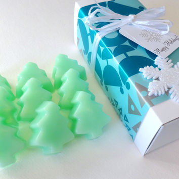 Pine Tree Soap Gift Set