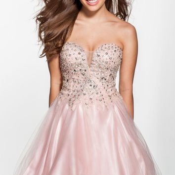 Terani Couture Homecoming H3633 Dress