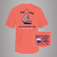 Southern Fried Cotton Whatever Floats Your Boat