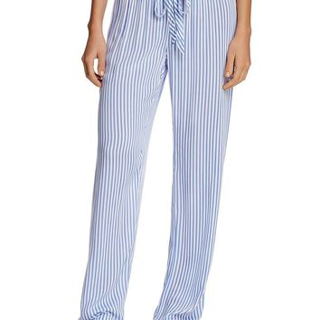 PJ Salvage Striped Pants
