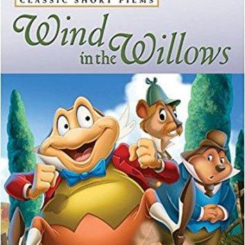 na - Disney Animation Collection Volume 5: Wind In The Willows