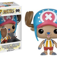 Funko Pop Anime: One Piece Chopper 99 5304