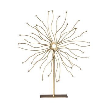 3200-093 Trode Table Sculpture - Free Shipping!