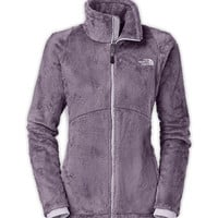 The North Face Women's Jackets & Vests FLEECE High-Loft WOMEN'S TECH-OSITO JACKET