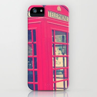 London iPhone Case by Alysia Cotter Photography | Society6