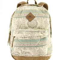 O'Neill - Shoreline Backpack | White
