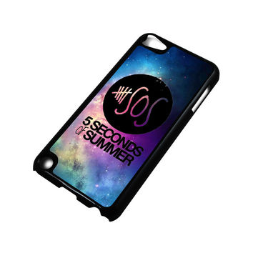 5 SECONDS OF SUMMER 1 5SOS iPod Touch 5 Case