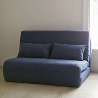 Folding Sleeper Loveseat - Urban Outfitters