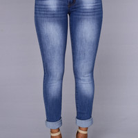 Rodeo Gal Jeans