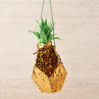 Mini Pineapple Pinata | Urban Outfitters