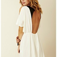 Funktional - Flirt Open Back Dress