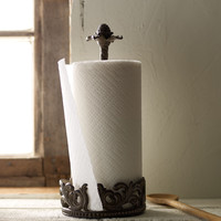 Paper Towel Holder - GG Collection