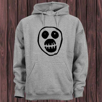 The Mighty Boosh Hoodie Sweatshirt variant color Unisex size