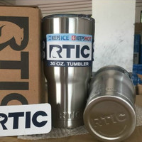 YETI,  RTIC, OZARK Tumbers Custom and Personalized each one includes shipping