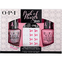 OPI Pink of Hearts Duo Ulta.com - Cosmetics, Fragrance, Salon and Beauty Gifts