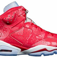 Jordan 6 Slam Dunk Retro