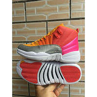 "Air Jordan 12 Retro ""Gradient"""
