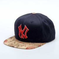 Yankees Chiba Limited Edition Strap Back