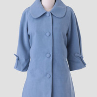 Claire Coat By Kling