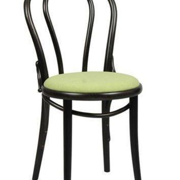 Michael Thonet A18 Bentwood Chair (Upholstered)