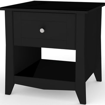 Tuxedo End Table