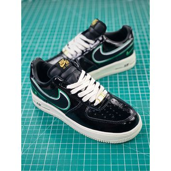 Marvel Comics X Nike Air Force 1 Low Premium Fashion Shoes