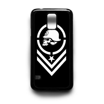 Metal Mulisha Samsung S5 S4 S3 Case By xavanza