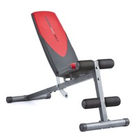 Dumbbell Exercise & Weight Lifting Ab Fitness Bench
