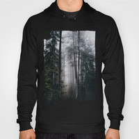 Into the forest we go Hoody by happymelvin