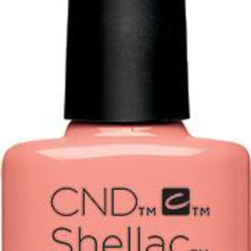 CND - Shellac Salmon Run (0.25 oz)