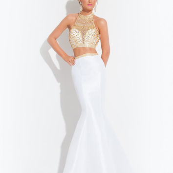 Rachel Allan Prom 6870 Rachel ALLAN Prom Prom Dresses, Evening Dresses and Homecoming Dresses | McHenry | Crystal Lake IL