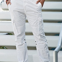 P.O.V.® Savanna Mens Cargo Pants | UnderGear
