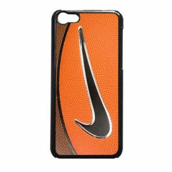 CREYUG7 Michael Jordan NBA Nike Basketball iPhone 5c Case