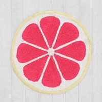 Plum & Bow Fruity Bath Mat-