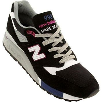 New Balance - Mens 998 Connoisseur Painters Shoes