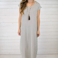 Little Italy Midi Dress