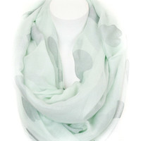 Truly Yours, Infinity Scarf